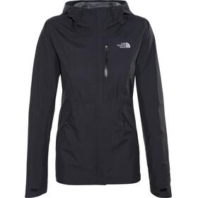 The North Face W's Dryzzle Jacket TNF Black